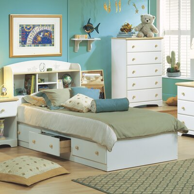 Newbury Mates Bed Box