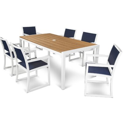 View Parsons Dining Set - Product picture - 10707