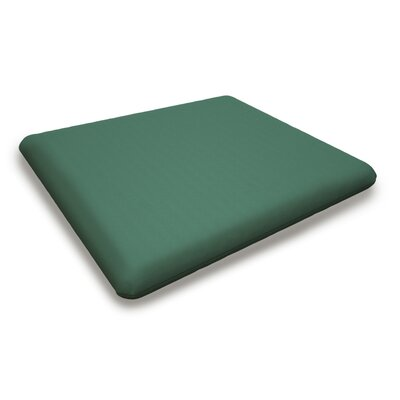 Trex Outdoor Seat Cushion Fabric: Spa