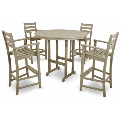 Remarkable Monterey Bar Dining Set Product Photo