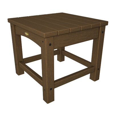 Trex Outdoor Rockport Club Side Table - Color: Tree House at Sears.com