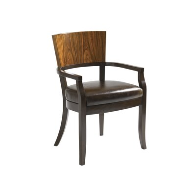 Allure Solid Wood Dining Chair