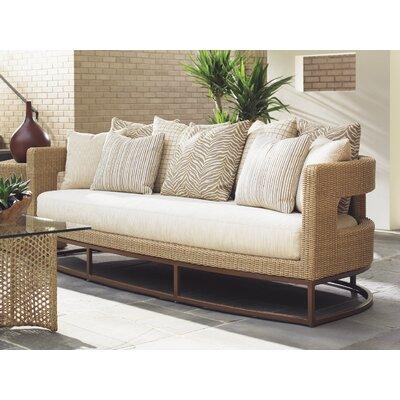 Aviano Patio Sofa Cushions 687 Product Pic