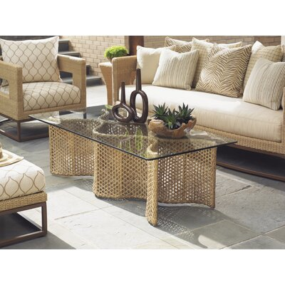 Aviano 4 Piece Deep Seating Group with Cushions