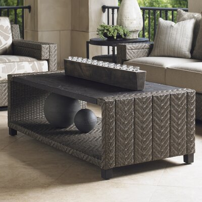 Blue Olive Coffee Table
