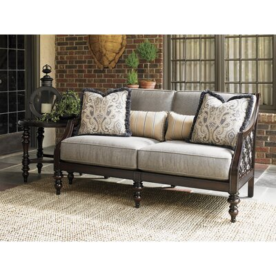 Precious Loveseat Product Photo