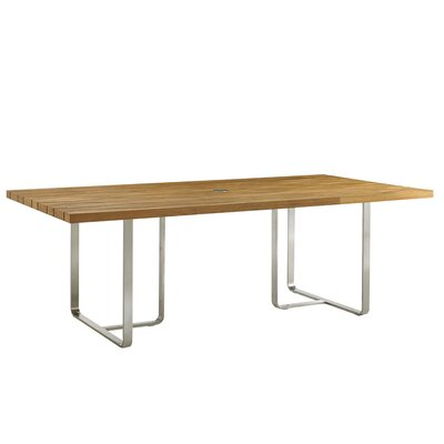 Lovable Steel Dining Table Product Photo