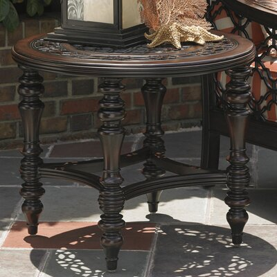 Royal Kahala Side Table