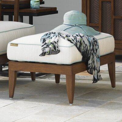 Ocean Club Resort Ottoman Cushion