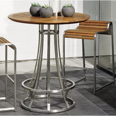 Tres Chic Bar Table