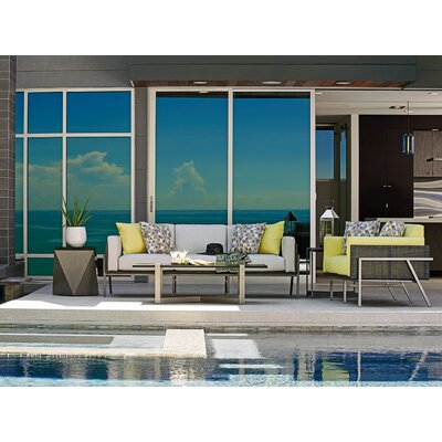 Del Mar Lounge Seating Group with Cushion