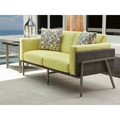 Del Mar Loveseat with Cushion