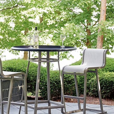 Del Mar Adjustable Bistro Table