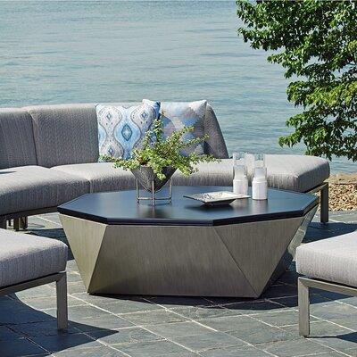 Del Mar Octagonal Coffee Table