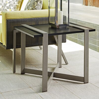 Del Mar Rectangular End Table