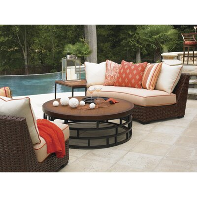 Ocean Club Pacifica Deep Seating Group - Product photo