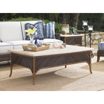 Island Estate Lanai Coffee Table