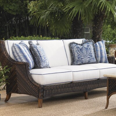 Island Estate Lanai Sofa