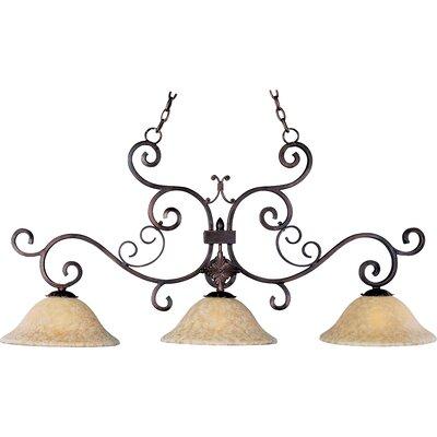 Verona 3-Light Pendant
