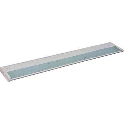 CounterMax MX-X120 40 Xenon Under Cabinet Bar Light Finish: White
