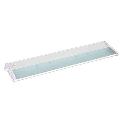 CounterMax MX-X120c 21 Xenon Under Cabinet Bar Light Finish: White