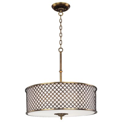 Bambridge 6-Light Pendant
