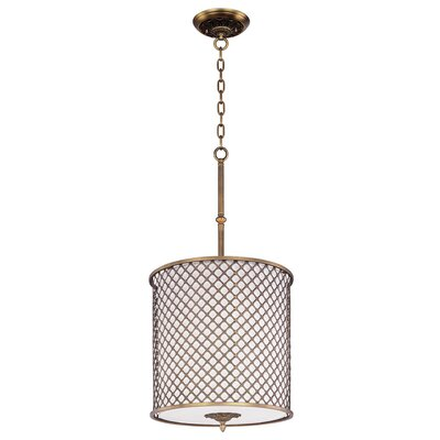 Bambridge 4-Light Pendant