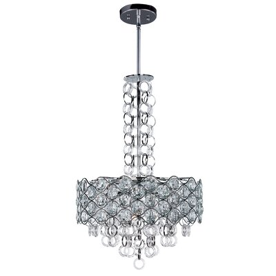 Leontine 8-Light Pendant