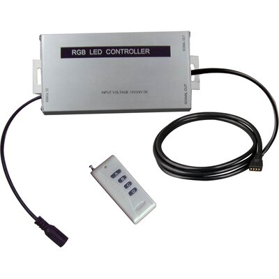 StarStrand Dimming Controller