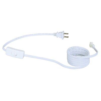 CounterMax MX-LD-AC 72 Under Cabinet Accessory Finish: White