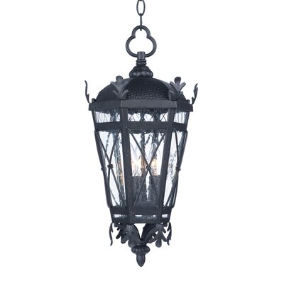 Amenia 3-Light Lantern Pendant