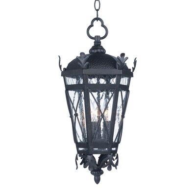 Amenia 3-Light Lantern Pendant