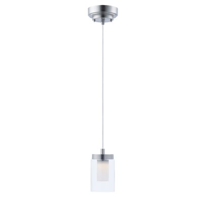 Caverly 1-Light LED Mini Pendant