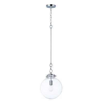 Caulkins 1-Light Mini Pendant