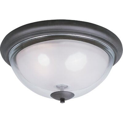 Calloway 2-Light Flush Mount