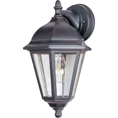 Buy discount lighting - Maxim Lighting Westlake Outdoor Wall Lantern Finish: Empire Bronze