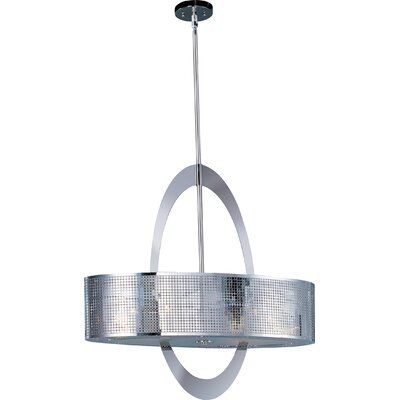 Mcclaskey 6-Light Pendant