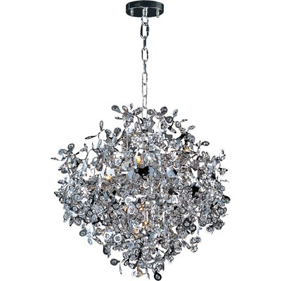 Leonia 10-Light Pendant
