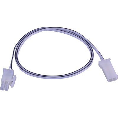Wellview M x - Ld - R Extension Cord Size: 24, Finish: White