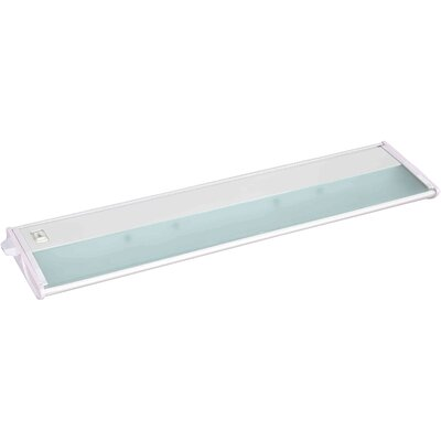 CounterMax MX-X12 21 Xenon Under Cabinet Bar Light Kit Finish: White
