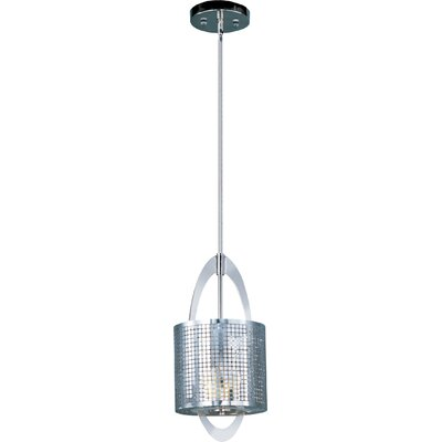 Mcclaskey 1-Light Mini Pendant