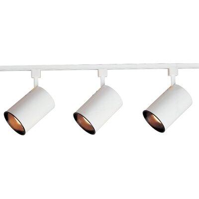 Track Kits 3 Light Track Light