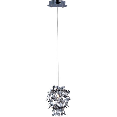 Comet 1-Light Mini Pendant