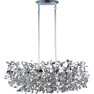 Comet 7-Light Pendant