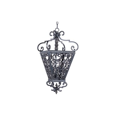 Bristol 4-Light Entry Foyer Pendant