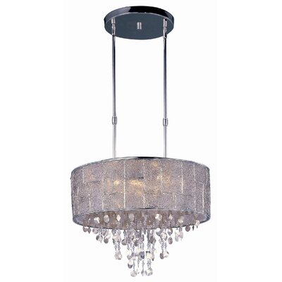 Allure 9-Light Pendant