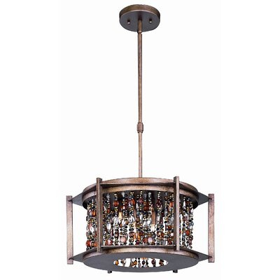 Egerton 6-Light Pendant