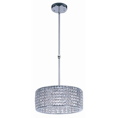 Shania 9-Light Pendant