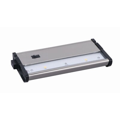 CounterMax MX-L120DC 7 LED Under Cabinet Bar Light