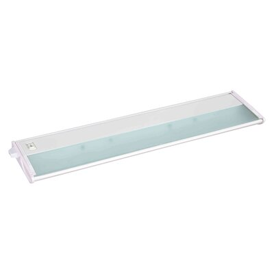 CounterMax MX-X12 21 Xenon Under Cabinet Bar Light Finish: White